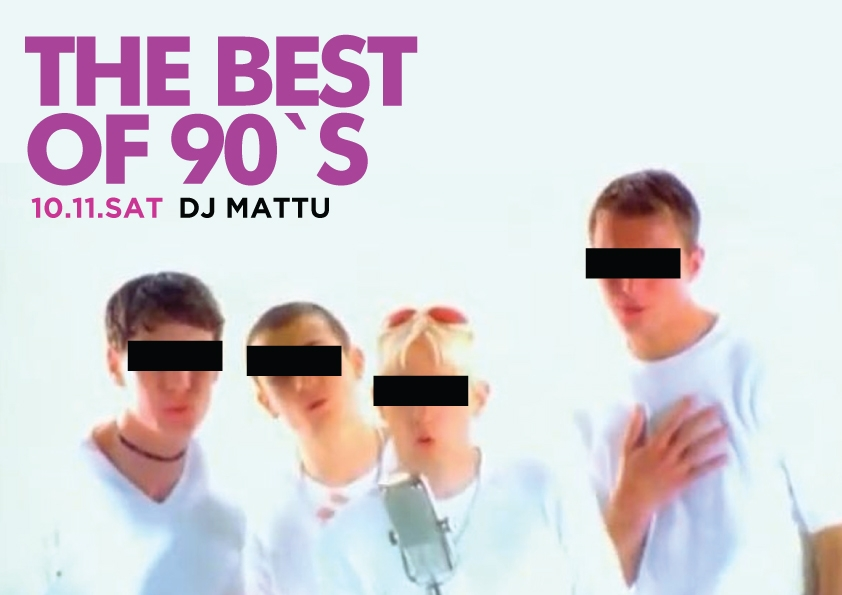 The Best of 90´!